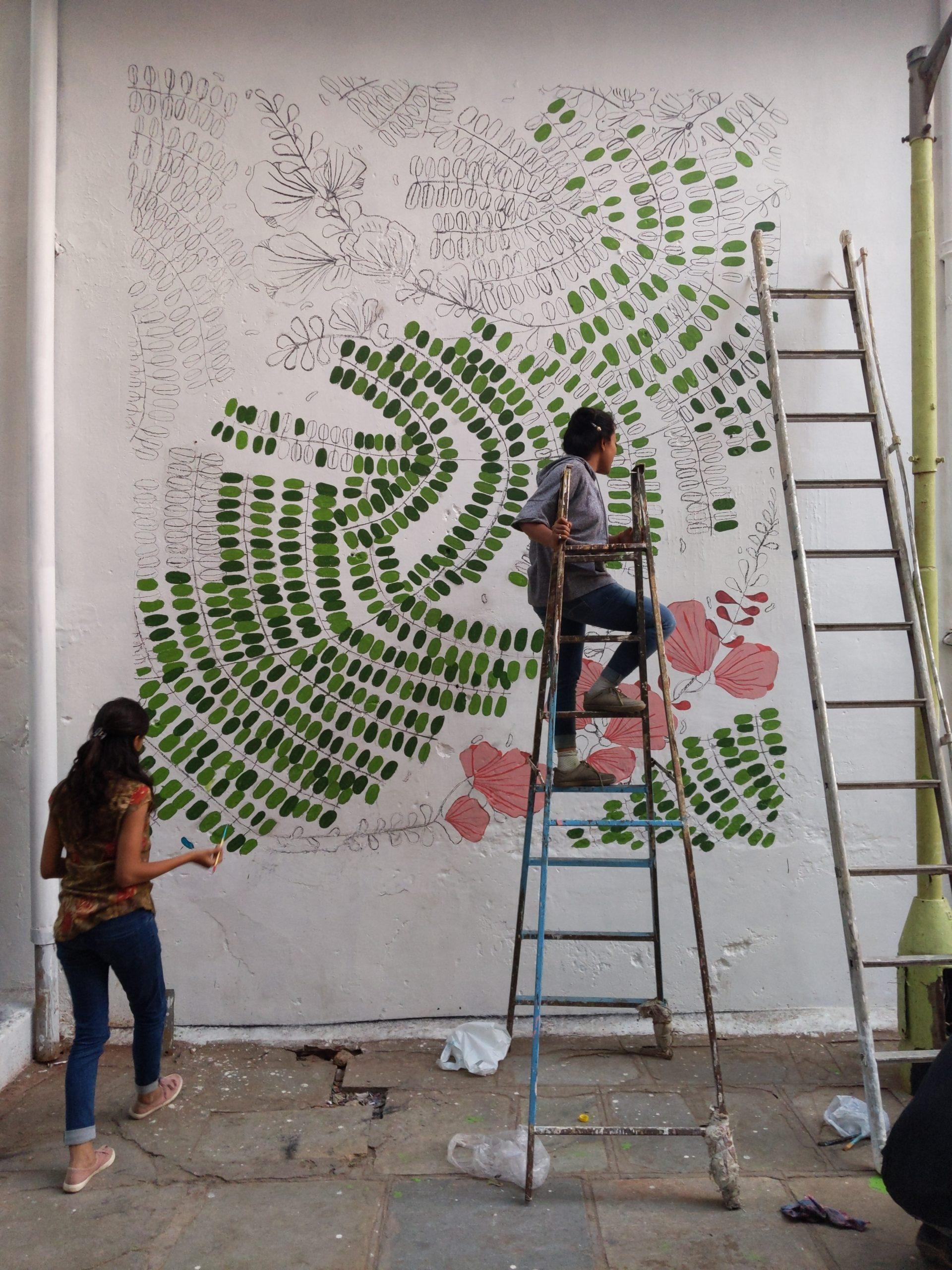 Locals x Society | Heritage Rehabilitation Program | Maitri Dalicha 3