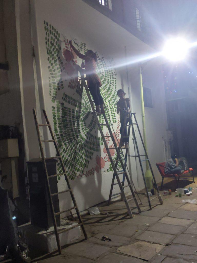 Locals x Society | Heritage Rehabilitation Program | Maitri Dalicha 8