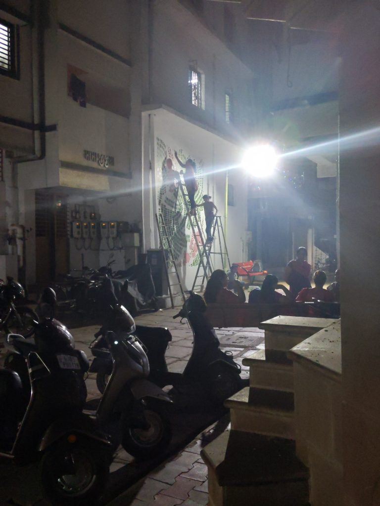 Locals x Society | Heritage Rehabilitation Program | Maitri Dalicha 9