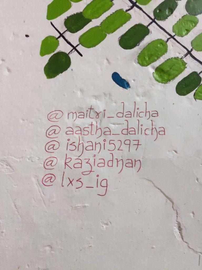 Locals x Society | Heritage Rehabilitation Program | Maitri Dalicha 10